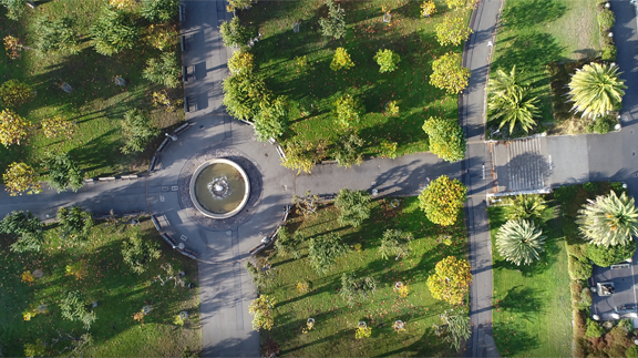 Drone Video Services & Aerial Cinematography | Fog Coast